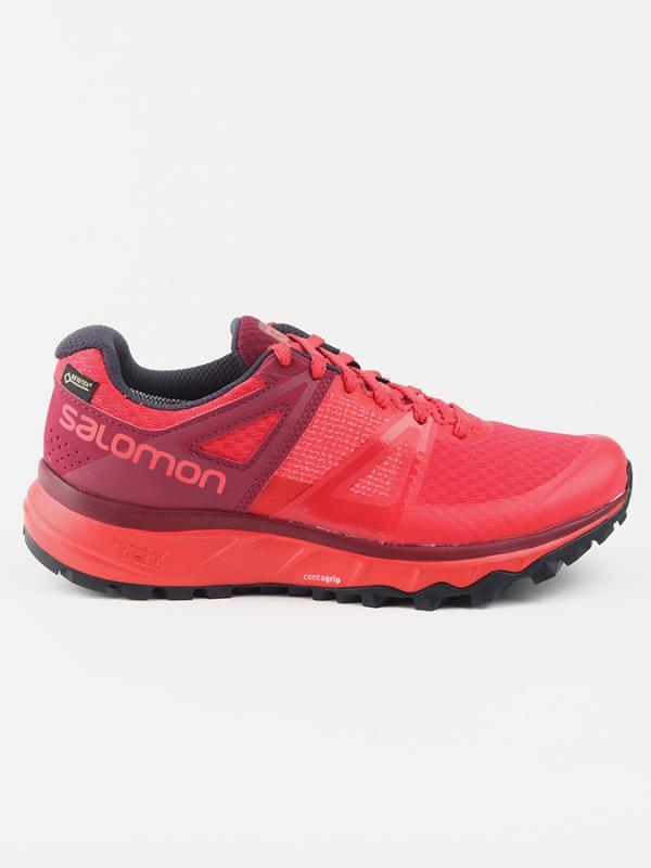 Boty Salomon Trailster Gtx® W Červená