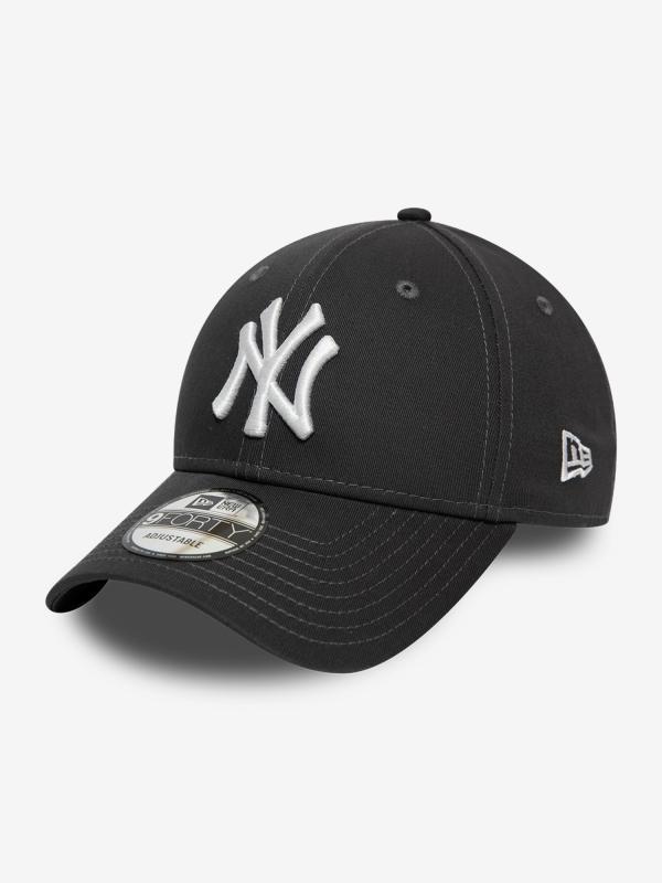 Kšiltovka New Era 940 MLB League essential NEYYAN Černá