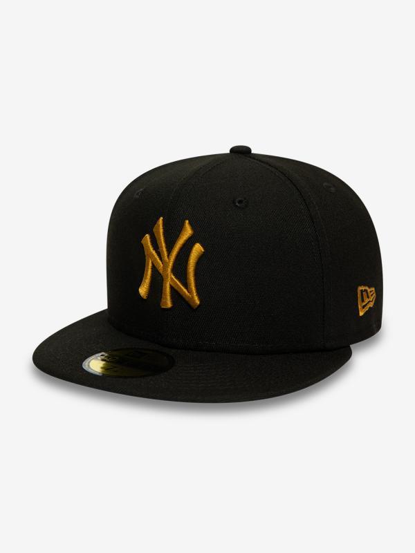 Kšiltovka New Era 5950 MLB League essential NEYYAN Černá