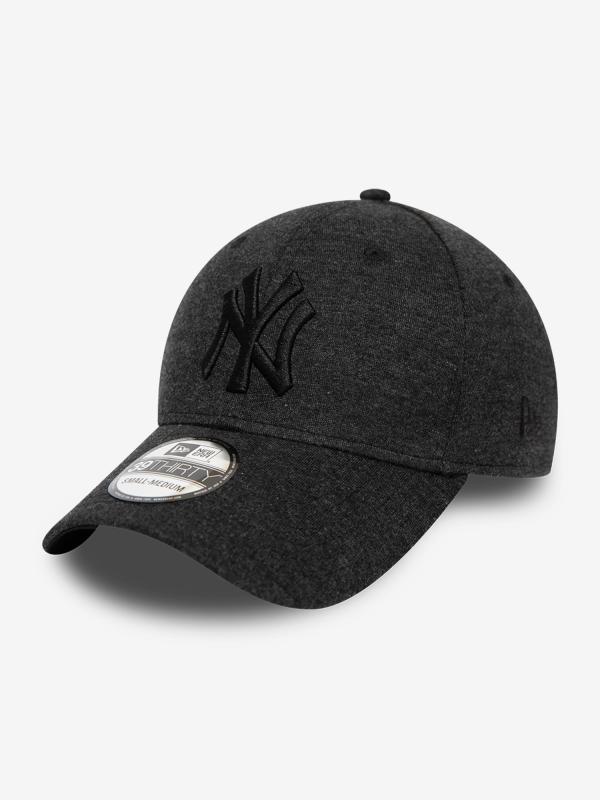 Kšiltovka New Era 3930 MLB Jersey essential NEYYAN Černá