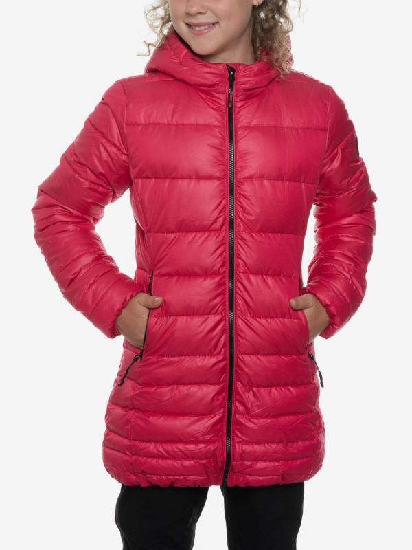 Kabát SAM 73 GB 524 Růžová