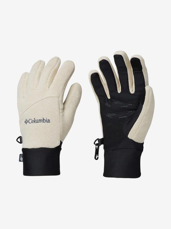 Rukavice Columbia W Darling Days Glove Barevná