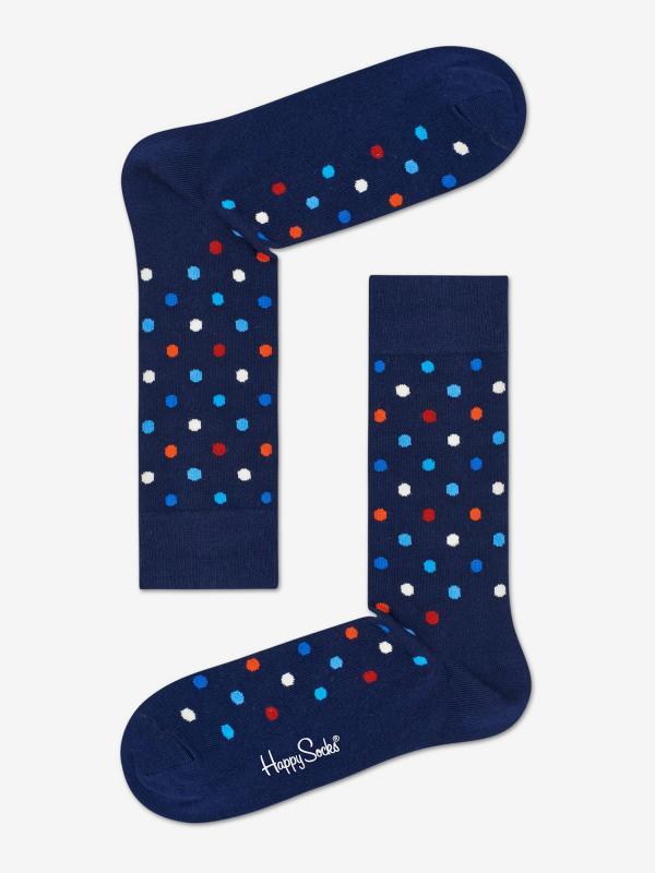 Ponožky Happy Socks Dot Sock Barevná
