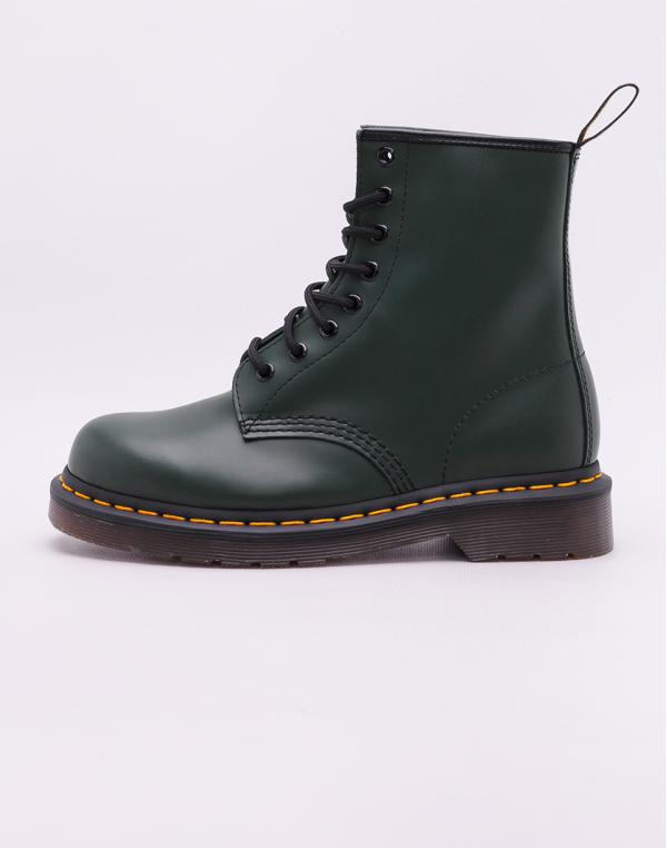 Dr. Martens 1460 Green Smooth 42