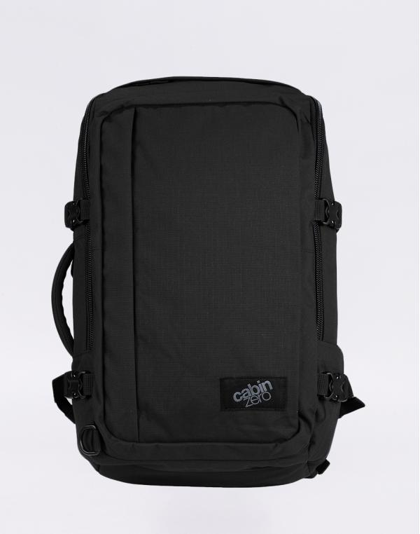 Cabin Zero ADV 32 l Absolute Black