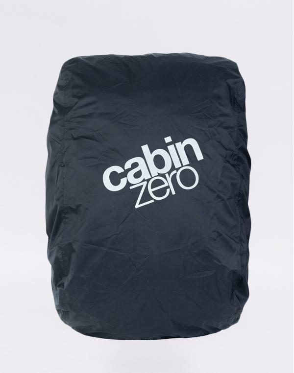 Cabin Zero ADV Cover - Raincover Black