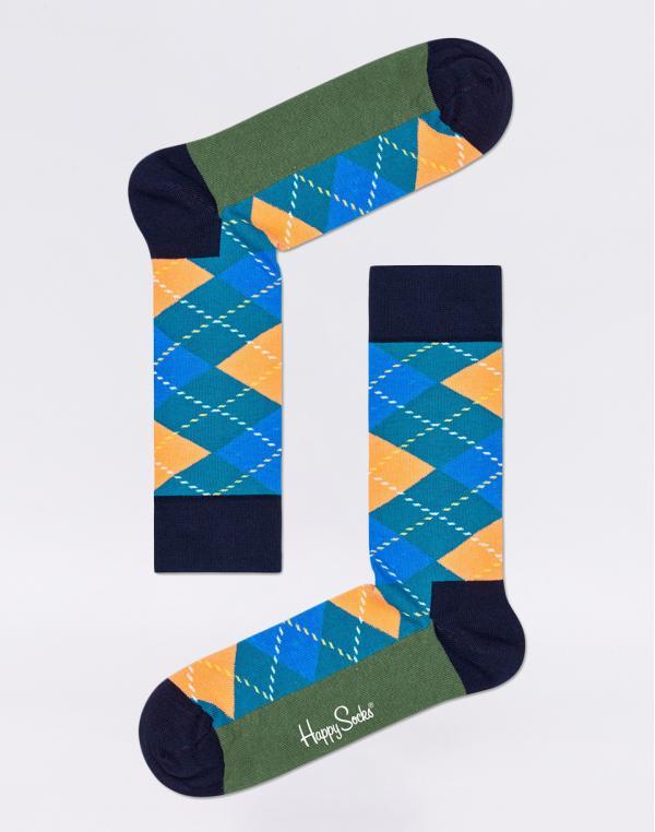 Happy Socks Argyle ARY01-7300 41-46
