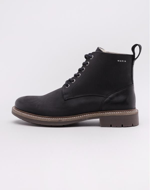 Makia Avenue Boot Black 41