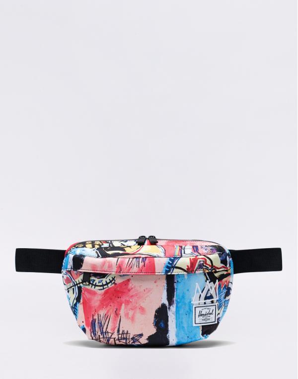 Herschel Supply Basquiat Nineteen BASQ SKULL