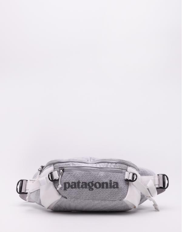 Patagonia Black Hole Waist Pack 5 l Birch White