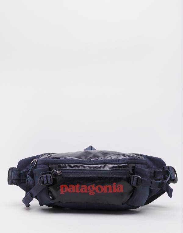 Patagonia Black Hole Waist Pack 5 l Classic Navy