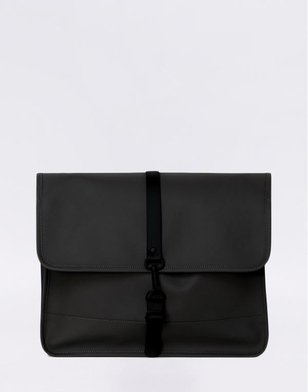 Rains Commuter Bag 01 Black