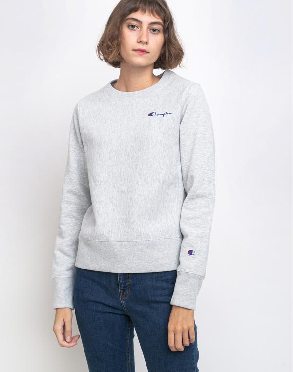 Champion Crewneck Sweatshirt LOXGM L