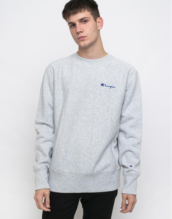 Champion Crewneck Sweatshirt LOXGM S
