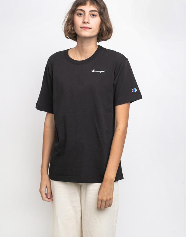 Champion Crewneck T-Shirt NBK L