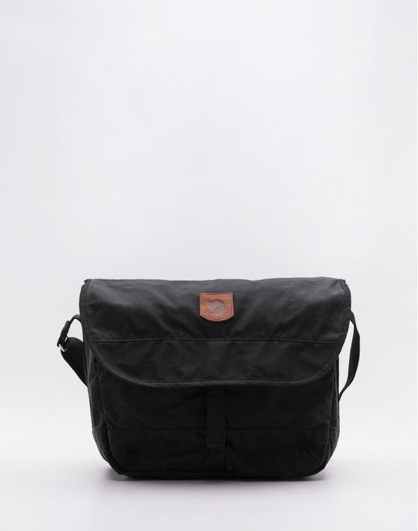 Fjällräven Greenland Shoulder Bag 550 Black
