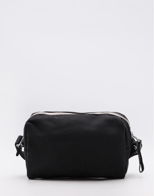 Qwstion Hip Pouch Bananatex® Bananatex® (All Black)