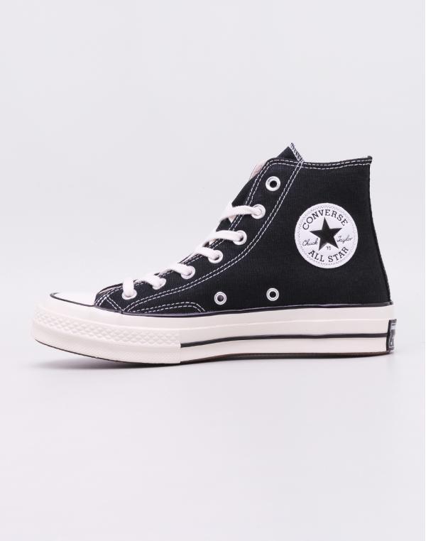 Converse Chuck 70 Classic Black/ Black/ Egret 46