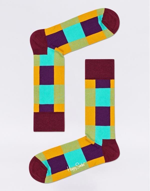 Happy Socks Lumberjack GIH01-4500 41-46