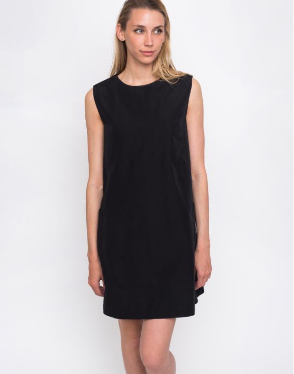 FL Mini Dress Black S