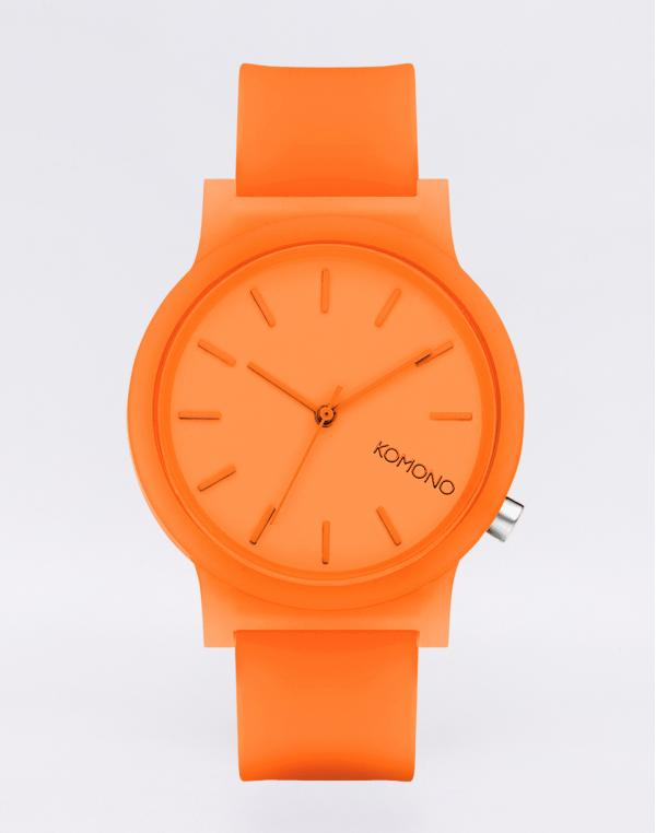 Komono Mono Neon Orange