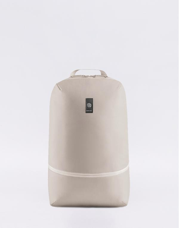 Heimplanet Monolith Minimal Pack 18 l Feather Grey