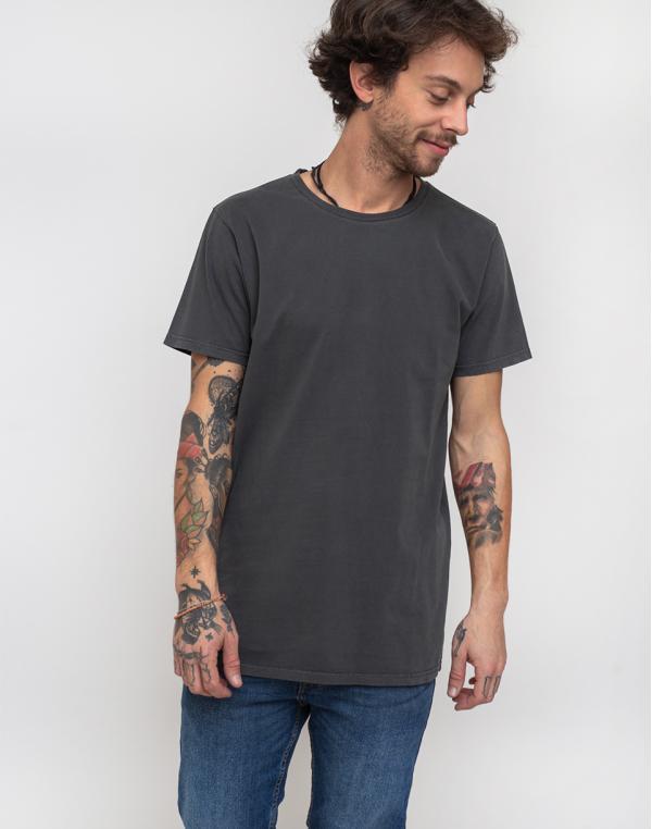 Buffet Mowe T-shirt Pirate Black S