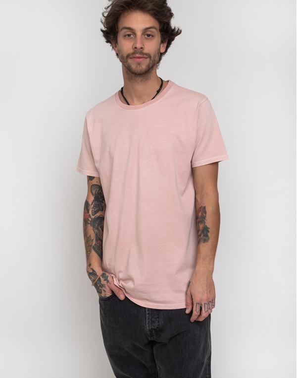 Buffet Mowe T-shirt Rose L