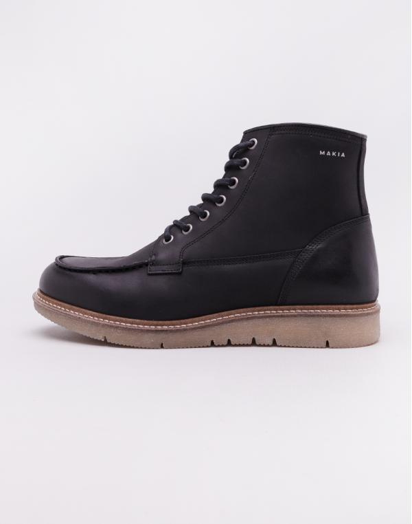 Makia Noux Boot Black 42
