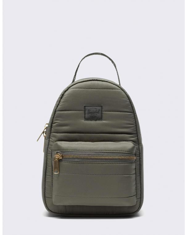 Herschel Supply Nova Small DUSTYOLIVE