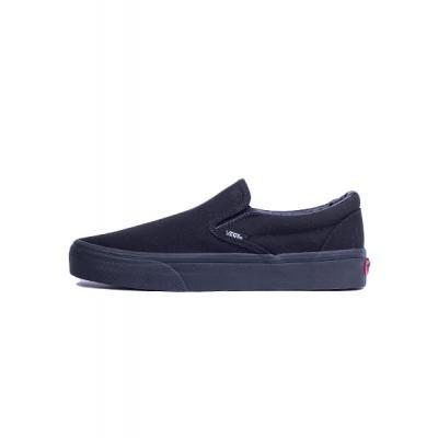 Vans Classic Slip-On Black/ Black 38