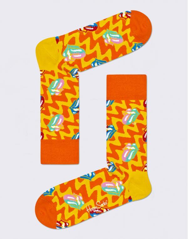 Happy Socks Rolling Stones Beast of Burden RLS01-2200 36-40