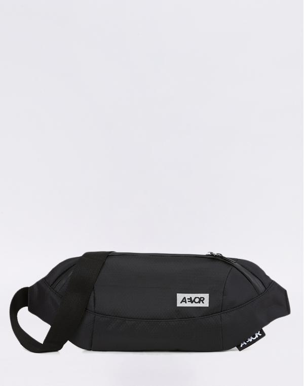 Aevor Shoulder Bag Proof Black