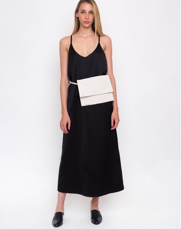 FL Sleek Dress Black/ Sand XS/S