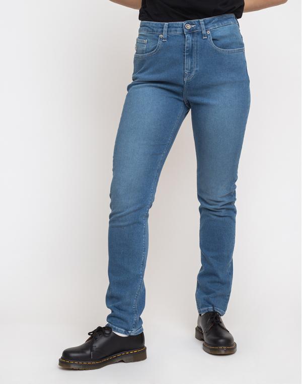 Mud Jeans Stretch Mimi Pure Blue W27/L30
