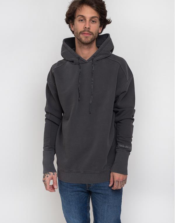 Buffet Sup Hooded Sweatshirt Pirate Black S