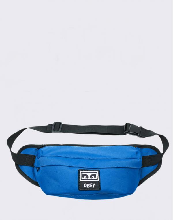 Obey Takeover Sling Bag BLUE