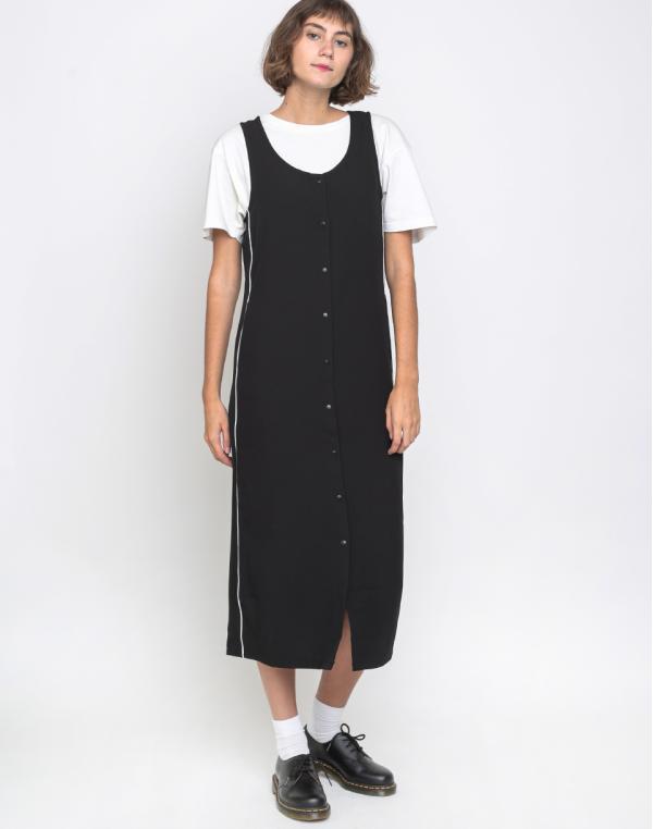 Dr. Denim Tazia Dress Black L
