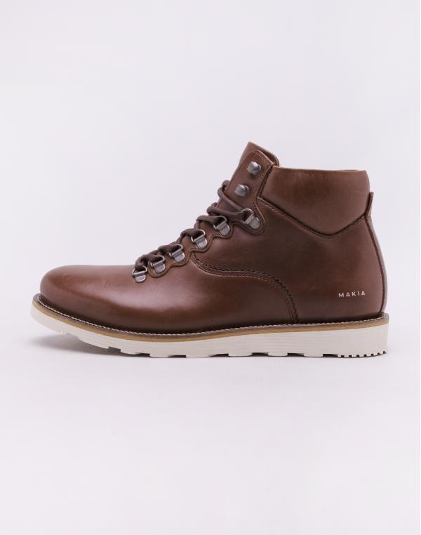 Makia Trail Boot Brown 45