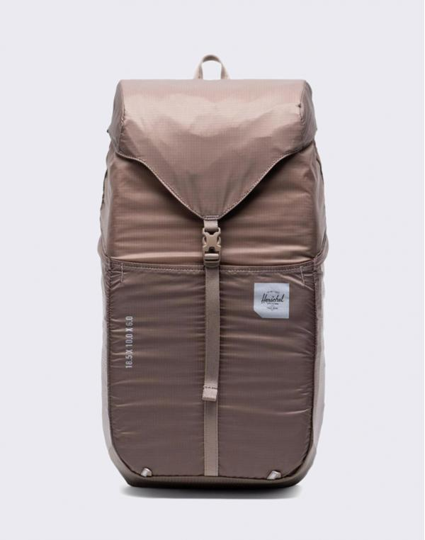 Herschel Supply Ultralight Packable Daypack Trail PINEBARK