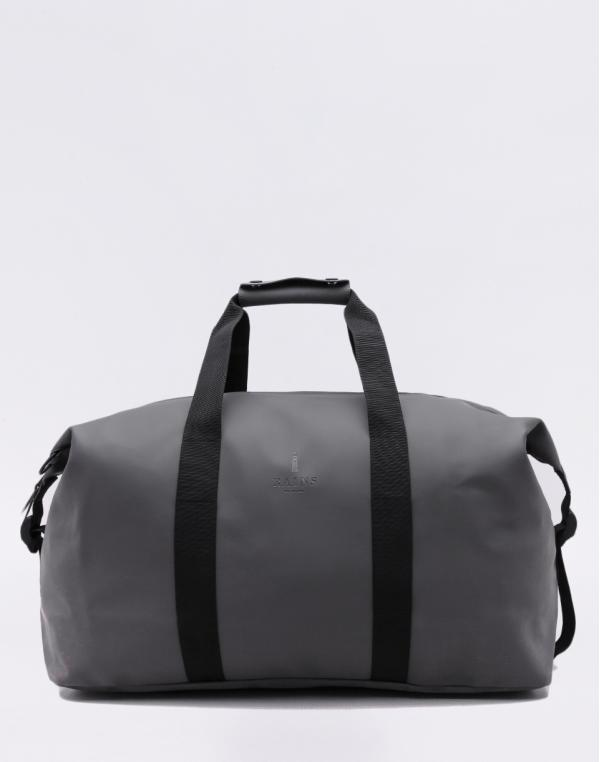 Rains Weekend Duffel 18 Charcoal