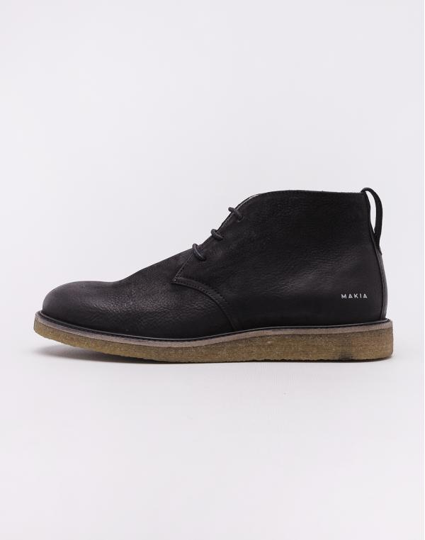Makia Woodland Black 42