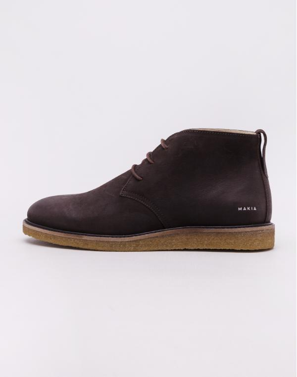 Makia Woodland Brown 45