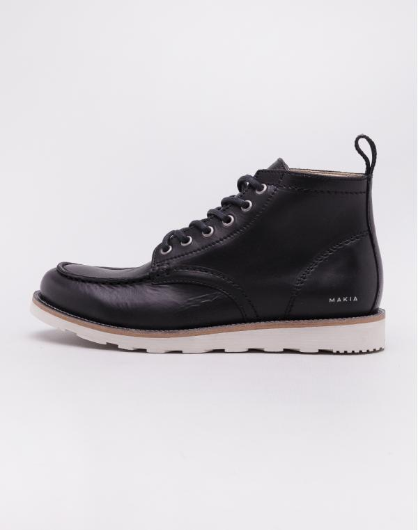 Makia Yard Boot Black 42