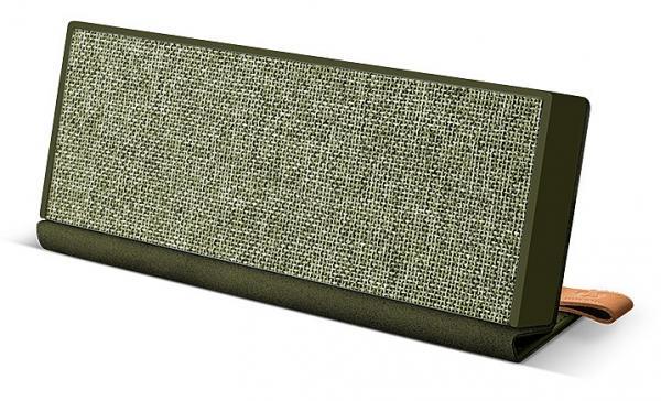 reproduktor Fresh N Rebel Rockbox Fold - Army Green one size
