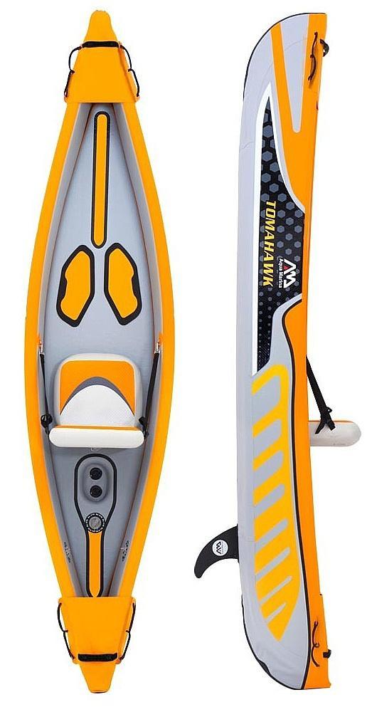 kajak Aqua Marina Tomahawk 1 10