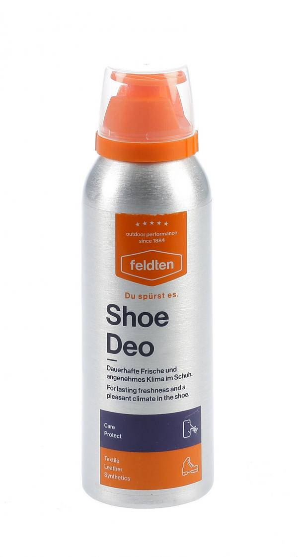 deodorant Feldten Shoe Deo - No Color 125 ml