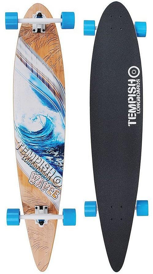 longboard Tempish Wavee - No Color 9x46