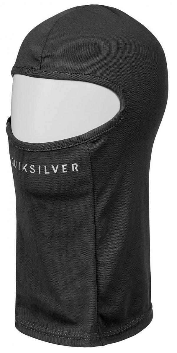 kukla Quiksilver Lightweight - KVJ0/Black one size