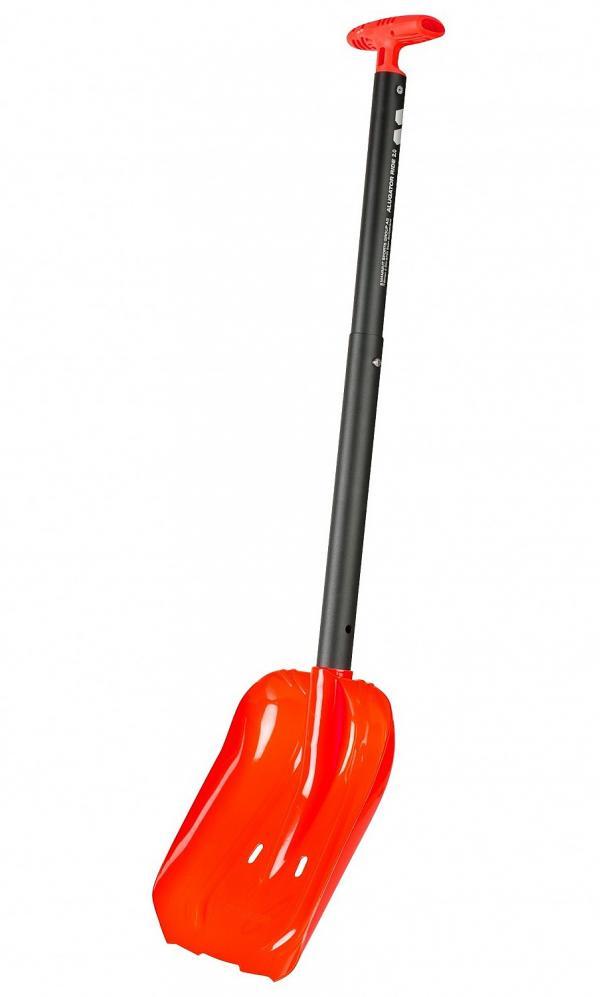 lopata Mammut Alugator Ride 2.0 - Neon Orange one size